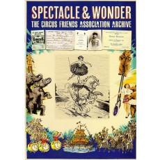 Spectacle & Wonder Booklet