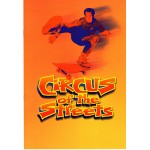 Circus of the Streets Programme