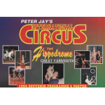 Hippodrome Circus Great Yarmouth Programme 1994