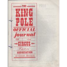 King Pole No.20 April 1972