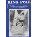 King Pole No.81 December 1988