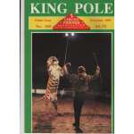 King Pole No.109 December 1995