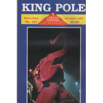 King Pole No.121 December 1998