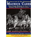 King Pole Extra No.180 September 2010 My Life In Two Hemispheres Maurice Carre