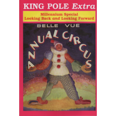King Pole Extra No.128 March 2000