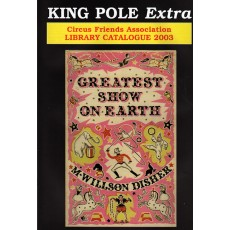 King Pole Extra No.143 March 2003