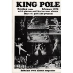 King Pole No.38 February 1978