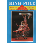 King Pole No.144 June 2003