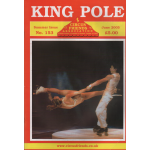 King Pole No.153 June 2005