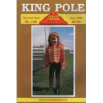 King Pole No.158 June 2006