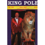 King Pole No.163 June 2007