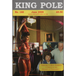 King Pole No.168 June 2008