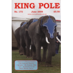 King Pole No.173 June 2009