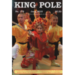 King Pole No.178 June 2010