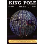 King Pole No.183 June 2011