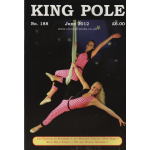 King Pole No.188 June 2012