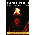 King Pole No.193 June 2013