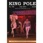 King Pole No.198 June 2014