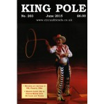 King Pole No.203 June 2015