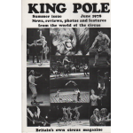 King Pole No.39 June 1978