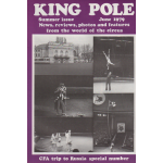 King Pole No.43 June 1979