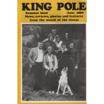 King Pole No.47 June 1980