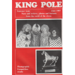 King Pole No.75 June 1987