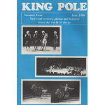 King Pole No.79 June 1988
