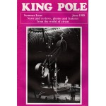 King Pole No.83 June 1989