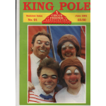 King Pole No.91 June 1991