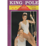 King Pole No.99 June 1993