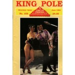 King Pole No.103 June 1994