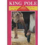 King Pole No.107 June 1995