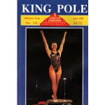 King Pole No.111 June 1996