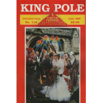 King Pole No.119 June 1998
