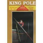 King Pole No.124 June 1999