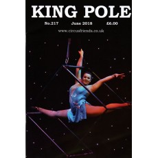 King Pole No217 June 2018