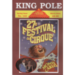 King Pole No.142 March 2003