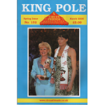 King Pole No.152 March 2005