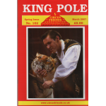 King Pole No.162 March 2007