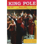 King Pole No.167 March 2008