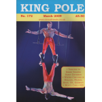King Pole No.172 March 2009