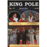 King Poile No.177 March 2010