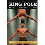 King Pole No.192 March 2013