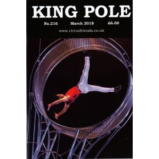 King Pole No.216 March 2018