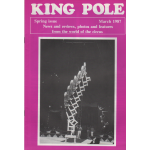 King Pole No.74 March 1987