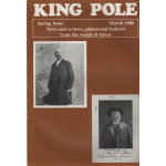 King Pole No.78 March 1988