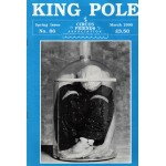 King Pole No.86 March 1990