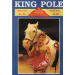 King Pole No.94 March 1992