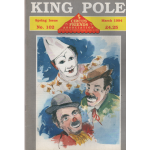 King Pole No.102 March 1994
